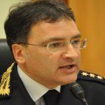 nuovo comandante della polizia municipale di cisternino  teodoro Nigro