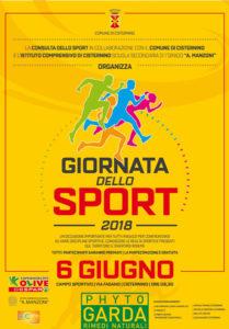 festa-dello-sport a Cisternino