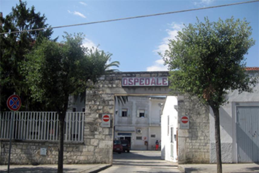 ospedale di comunità cisternino