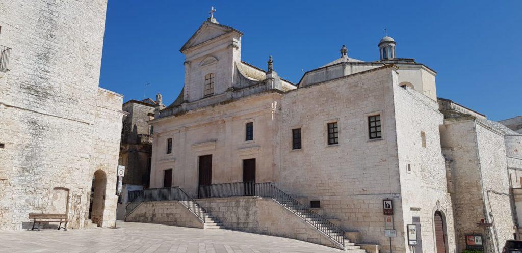 Chiesa madre di Cisternino