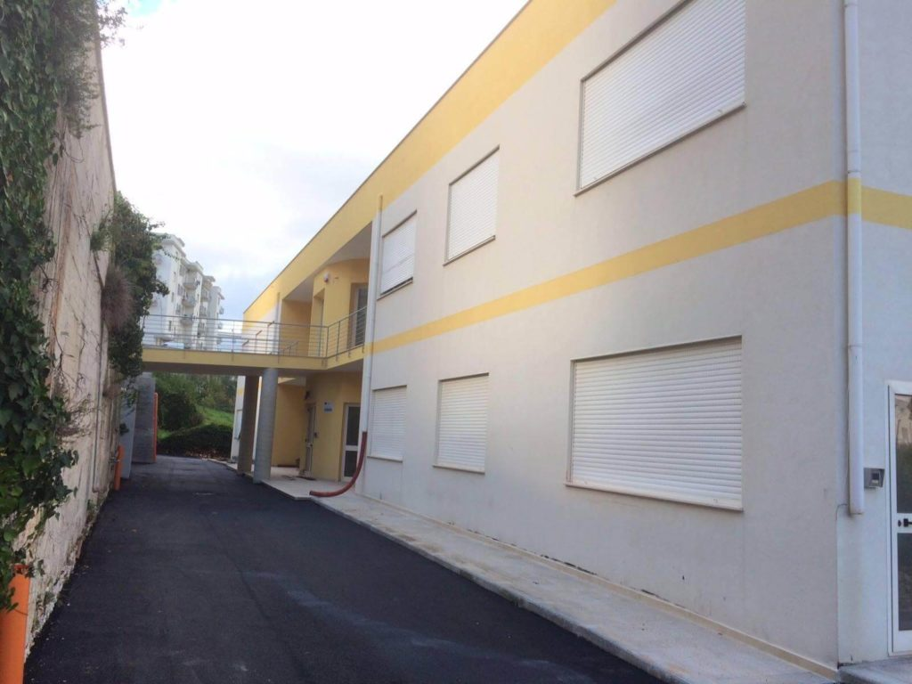 posizioni politiche sull'ospedale di Cisternino centro alzehimer