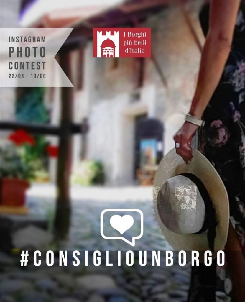 foto contest borghi d'italia