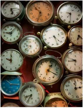 qualita del tempo orologi