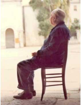 qualita del tempo nonno
