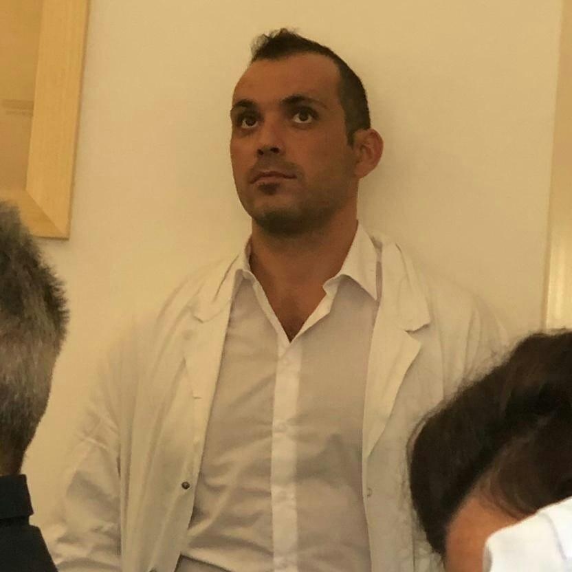 dott Gianni de giorgio