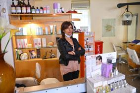 Giovanna Semeraro parrucchieri di Cisternino