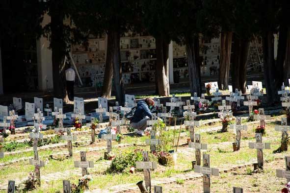 cimitero cisternino