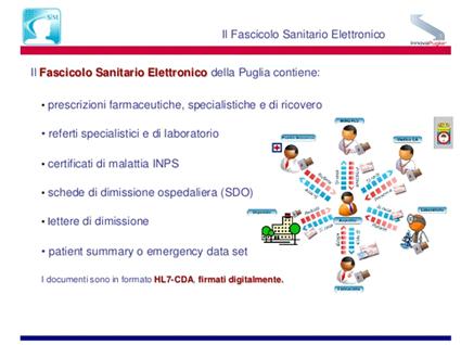 fascicolo sanitario elettronico Riaprono gli studi medici a Cisternino