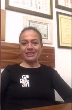 estetiste cisternino Maria Angelini