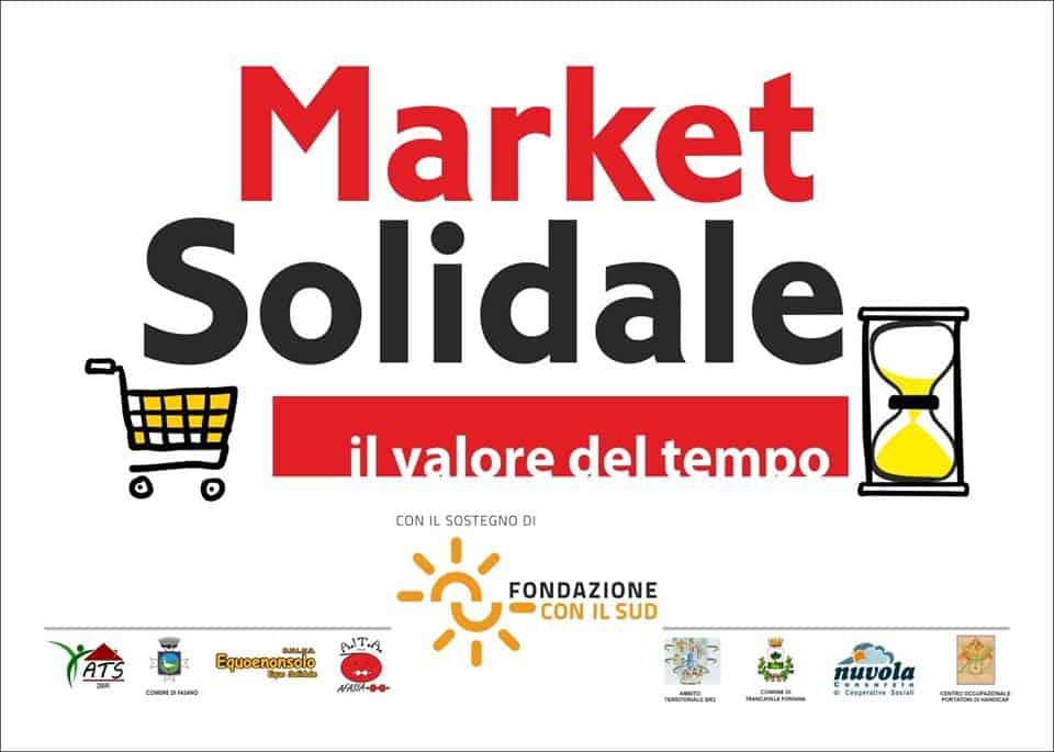 market solidale cisternino