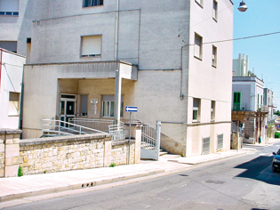 posizioni politiche sull'ospedale di Cisternino