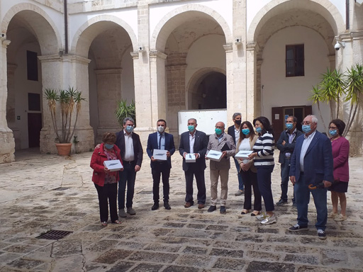 Fondazione Dieta Mediterranea di Ostuni