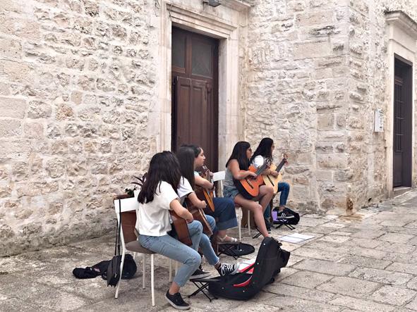A Cisternino la Festa della Musica