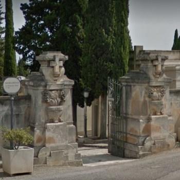 Cisternino alla scoperta del Cimitero comunale