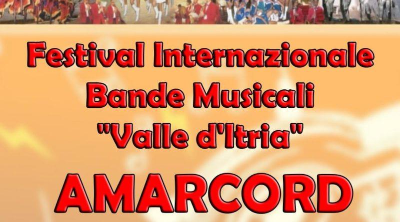"""Festival Internazionale Bande Musicali """"Valle d'Itria"""""""
