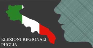 pubblicità elettorale per le Elezioni regionali