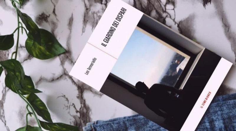 Laboratorio Urbano Jan Net; presentazione del nuovo romanzo di 𝗟𝗲𝗼 𝗧𝗲𝗻𝗻𝗲𝗿𝗶𝗲𝗹𝗹𝗼