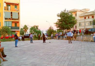 Opportunità Civica Cisternino incontra i cittadini della zona Pico