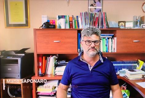 Ospedale di Comunità di Cisternino secondo Mario Saponaro