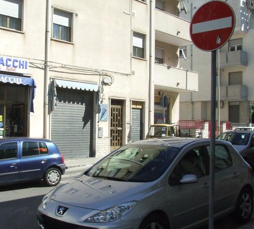 Furto d auto a Cisternino