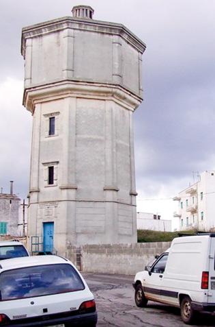 Acquedotto Pugliese possibili disagi a Cisternino pompa di sollevamento