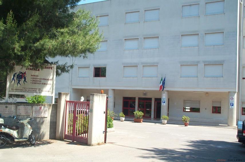DAD didattica a distanza in Puglia