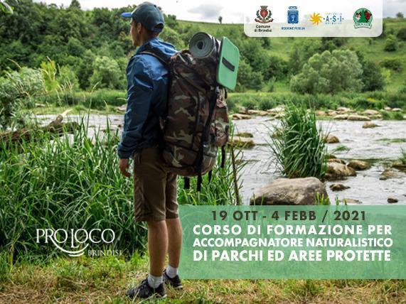 Corso di Formazione per parchi e aree protette