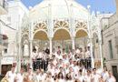 """L'Orchestra di Fiati """"Città di Cisternino"""" rappresenta la Puglia"""