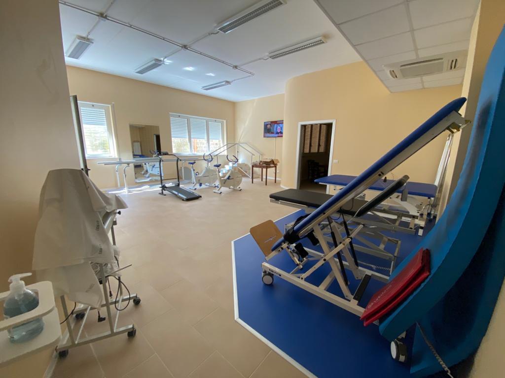 ospedale di comunità di Cisternino
