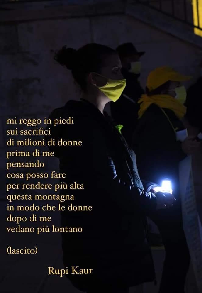 Giornata internazionale della donna Cisternino