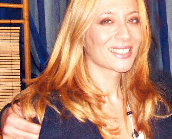 Antonella Caramia nella giuria del Festival di Sanremo!