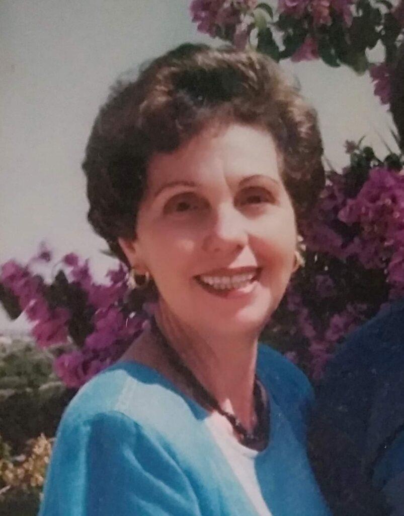 Antonia Nicola Perrini