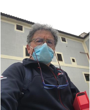 Missione compiuta: i medici di famiglia di Cisternino, al top nell'organizzazione