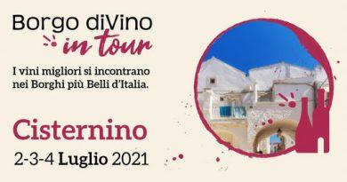 """Comincia da Cisternino il viaggio di """"Borgo diVino in tour"""""""