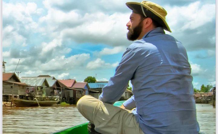 Asia Estrema il percorso solitario nel Sud-est asiatico di Gaetano Appeso