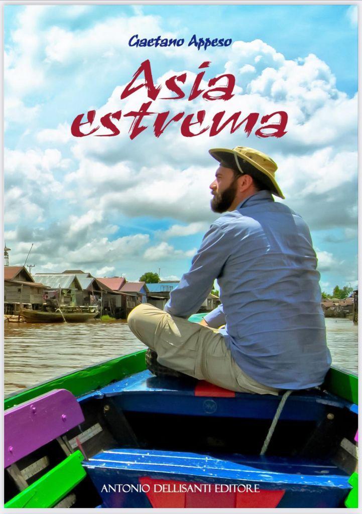 Asia Estrema di Gaetano Appeso